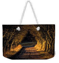 Haunted Forest Weekender Tote Bag