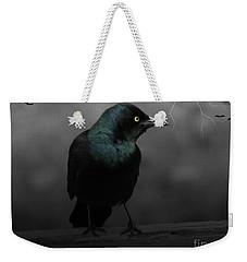 Haunting Weekender Tote Bag