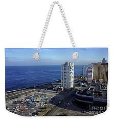 Havana-1 Weekender Tote Bag