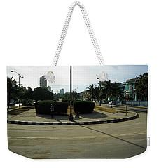 Havana-15 Weekender Tote Bag