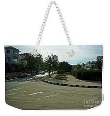 Havana-16 Weekender Tote Bag