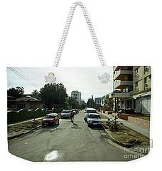 Havana-2 Weekender Tote Bag