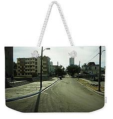 Havana-6 Weekender Tote Bag