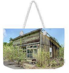 Hawaii Of Yesteryear Weekender Tote Bag