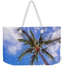 Hawaiian Vacation #4 Weekender Tote Bag