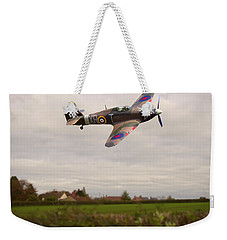 Hawker Hurricane -1 Weekender Tote Bag