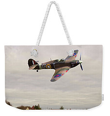 Hawker Hurricane -2 Weekender Tote Bag