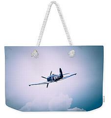 Hawker Sea Fury Fb11 Weekender Tote Bag