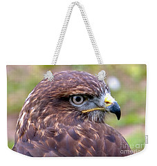 Hawks Eye View Weekender Tote Bag