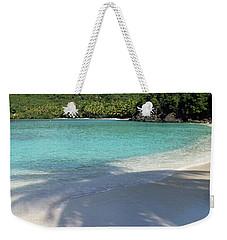 Hawksnest Bay And Gibney Beach Weekender Tote Bag