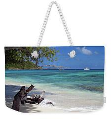 Hawksnest Bay 1 Weekender Tote Bag