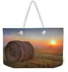 Hayrise Weekender Tote Bag