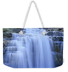 Haystack Creek Weekender Tote Bag
