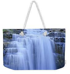 Haystack Creek Weekender Tote Bag