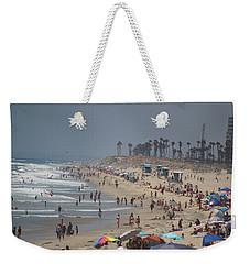 Hazy Lazy Days Of Summer Weekender Tote Bag