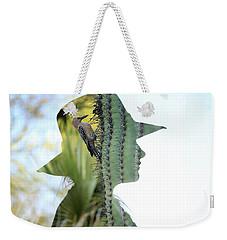 Headache Weekender Tote Bag