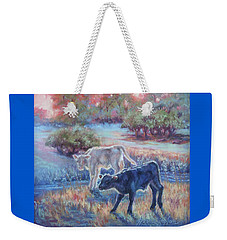 Heading Home Weekender Tote Bag