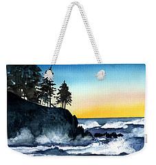Headland Weekender Tote Bag