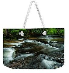 Headwaters Of Williams River  Weekender Tote Bag