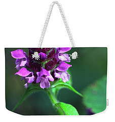 Heal-all Flowers Weekender Tote Bag