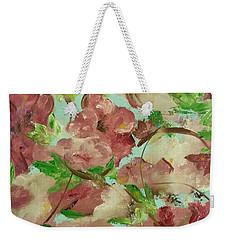 Healing Weekender Tote Bag