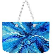 Healing Waters Weekender Tote Bag
