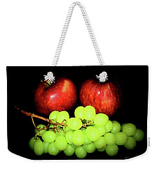 Healthy 1-8 Weekender Tote Bag