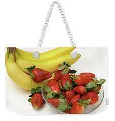 Healthy Choice Weekender Tote Bag