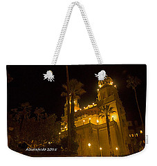 Hearst California Weekender Tote Bag