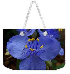 Heart And Spirit Weekender Tote Bag
