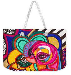 Heart Awakening - IIi Weekender Tote Bag