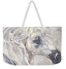 Heart N Soul Weekender Tote Bag