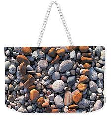 Heart Of Stones Weekender Tote Bag