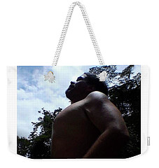 Heart, Soul And Weekender Tote Bag