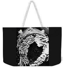 Heart Toadstool Weekender Tote Bag