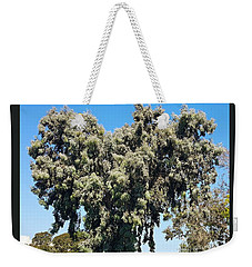 Heart Tree - Gift From Mother Nature Weekender Tote Bag