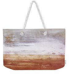 Heartland- Art By Linda Woods Weekender Tote Bag by Linda Woods