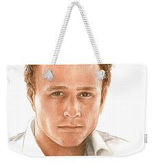 Heath Weekender Tote Bag by Bruce Lennon