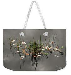 Heaven In The Swamp Weekender Tote Bag
