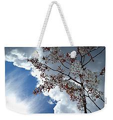 Heaven Shines Weekender Tote Bag