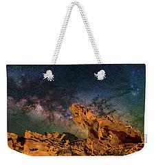 Heavenly Horses Weekender Tote Bag