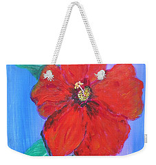 Heavenly Scent Weekender Tote Bag by Maria Watt