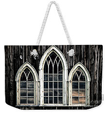 Weekender Tote Bag featuring the photograph Heaven's Reflection by Brad Allen Fine Art