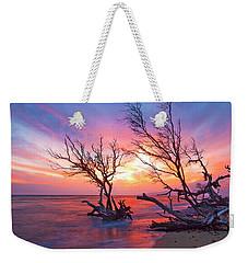 Heavens Sky Weekender Tote Bag