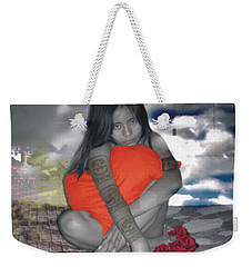 Hechicera Weekender Tote Bag