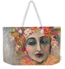 Hedy Lamore Weekender Tote Bag