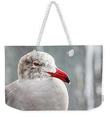 Heerman's Gull Weekender Tote Bag