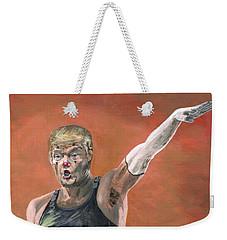 Heil Trumpf Weekender Tote Bag