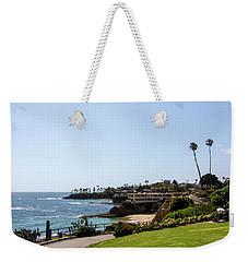 Heisler Park Weekender Tote Bag