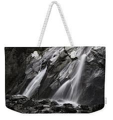 Helen Hunt Falls Weekender Tote Bag